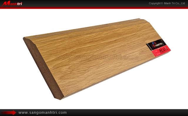 Len tường sàn gỗ AP401