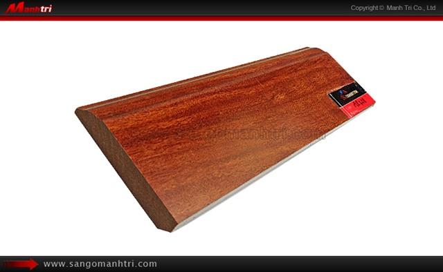 Len tường sàn gỗ AP408
