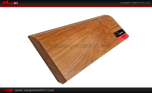 Len tường sàn gỗ AP409