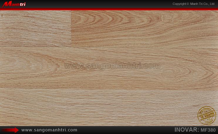 Sàn gỗ Inovar MF380