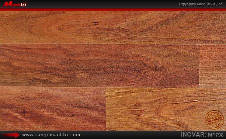 Sàn gỗ Inovar MF798