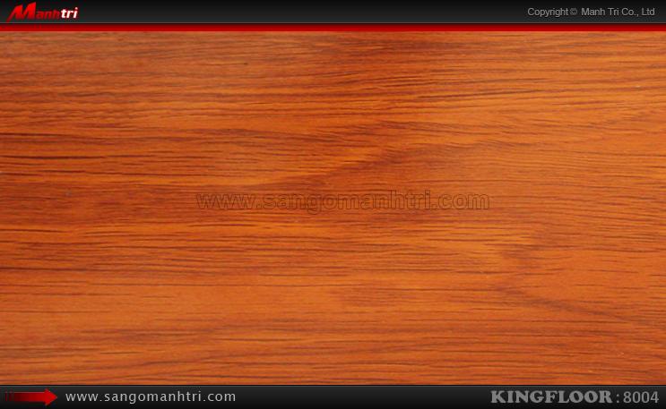 Sàn gỗ King Floor 8004