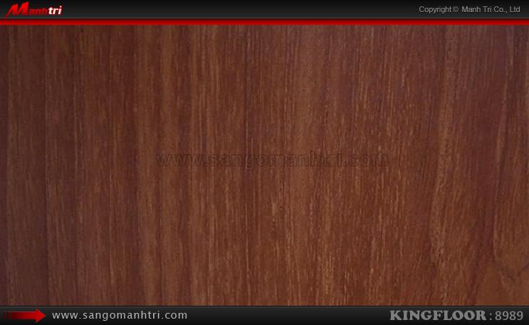 Sàn gỗ King Floor 8989
