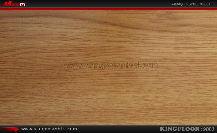 Sàn gỗ King Floor 9002