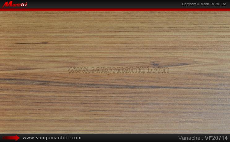 Sàn gỗ Vanachai VF 20714