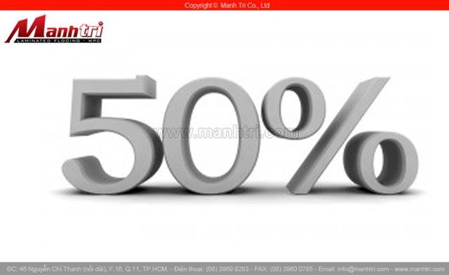 Gỗ giá rẻ, khuyến mãi, giảm giá có nên mua