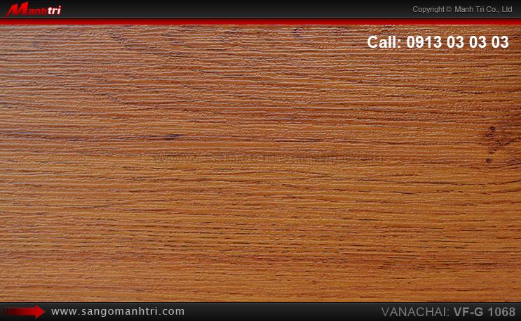 Sàn gỗ Vanachai VF G1068