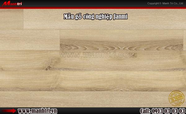 Lựa chọn sàn gỗ công nghiệp Malaysia