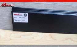 Len nhựa Smart Floor cùng sàn gỗ công nghiệp Thái Việt