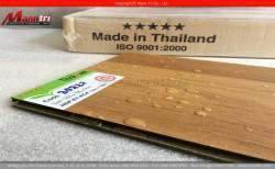 Sàn gỗ công nghiệp Thái Lan chịu nước