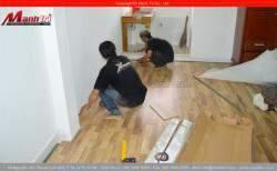 Bán thanh lý sàn gỗ công nghiệp