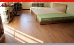 Chọn sàn gỗ công nghiệp cho phòng ngủ