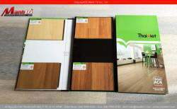Giới thiệu về sàn gỗ công nghiệp Thái Việt