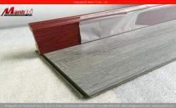 Len tường Smart Floor kết hợp sàn gỗ Thái Việt