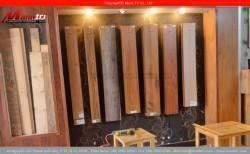 Một số tiêu chuẩn để lựa chọn ván sàn gỗ công nghiệp