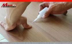 Cẩm nang chọn, sử dụng và bảo quản sàn nhựa – gạch nhựa Vinyl