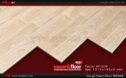 Báo giá sàn gỗ công nghiệp Smart Floor