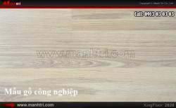 Sàn gỗ KingFloor 2828