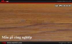 Sàn gỗ KingFloor 2811