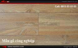 Sàn gỗ KingFloor 8978