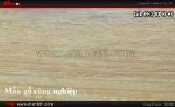 Sàn gỗ KingFloor 3088