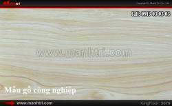 Sàn gỗ KingFloor 3079