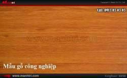 Sàn gỗ KingFloor 6058
