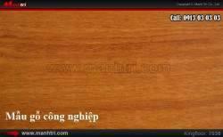 Sàn gỗ KingFloor 7038