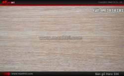 Sàn gỗ Haro 334