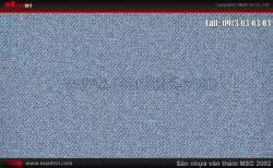 Sàn nhựa vân thảm Galaxy MSC 2002