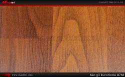 Sàn gỗ EuroHome D768