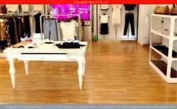 Giá ván gỗ lót sàn công nghiệp