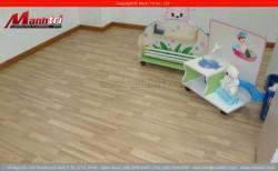 Có nên lót sàn gỗ công nghiệp