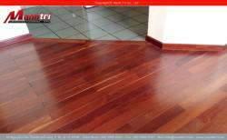 Nhà chung cư 110 m2 lát loại sàn gỗ nào cho phù hợp?