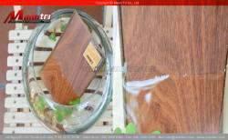 Sàn gỗ công nghiệp chịu nước tốt nhất!
