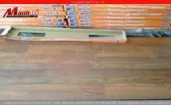 Giá ván lót sàn gỗ công nghiệp