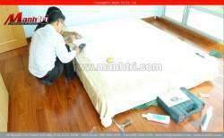 Căn hộ chung cư 80 m2 lát loại sàn gỗ công nghiệp nào cho phù hợp?