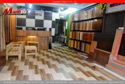 Quy trình sản xuất ván sàn gỗ công nghiệp