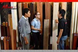 Cách chọn sàn gỗ công nghiệp chịu nước