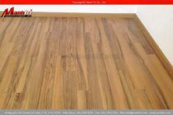 Nguyên nhân dẫn đến sàn gỗ - sàn gỗ công nghiệp bị cong vênh - phòng rộp