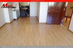 Các mẫu sàn gỗ công nghiệp