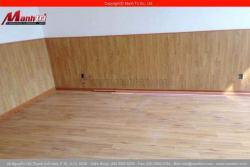 Ốp tường sàn gỗ công nghiệp giá rẻ nhất