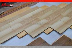Ván sàn gỗ công nghiệp Smart Floor có cấu tạo như thế nào?