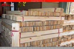 Bán gỗ pallet tại HCM
