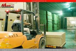 Quy trình sản xuất gỗ nhân tạo ConWood