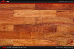 So sánh sàn gỗ công nghiệp - sàn gỗ tự nhiên và sàn gỗ nhựa