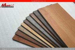 Sản xuất sàn gỗ công nghiệp