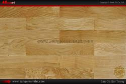 Cách chọn sàn gỗ cho phòng khách