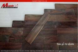 Lựa chọn sàn gỗ Chiu Liu cho ngôi nhà thêm quý phái