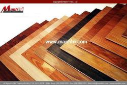 Dấu hiệu nhận biết sàn gỗ công nghiệp kém chất lượng